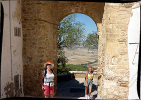 walking and cooking holidays italy, hiking italy, hiking puglia, walking and wine in puglia