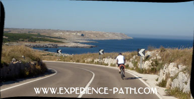 Puglia guided bike tours and cycling holidays