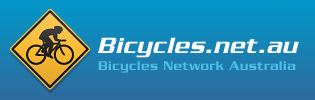 bicycle network Australia