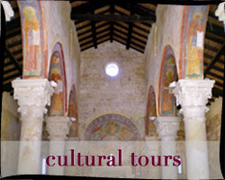 Otranto hotel culture walks